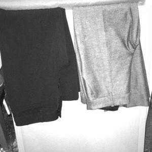 Pants - Straight leg dress pants